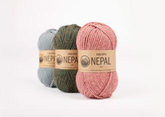 drops nepal mix