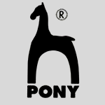 Jehlice a háčky Pony