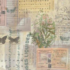 Rowan-Wallflower-Multi-PWTH028-Fabric