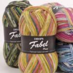 Drops-Fabel-Print